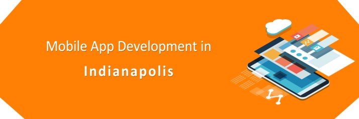 mobile app development in Indianapolis-ahomtech.com