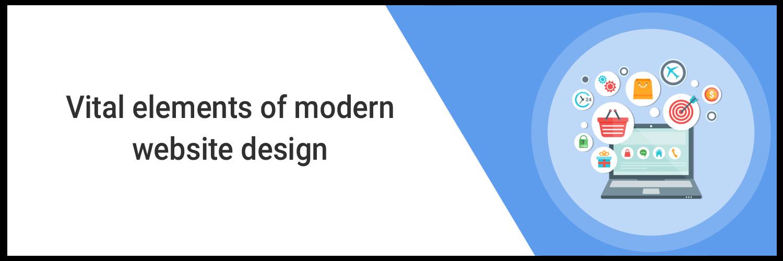 vital elements of modern website design-ahomtech.com