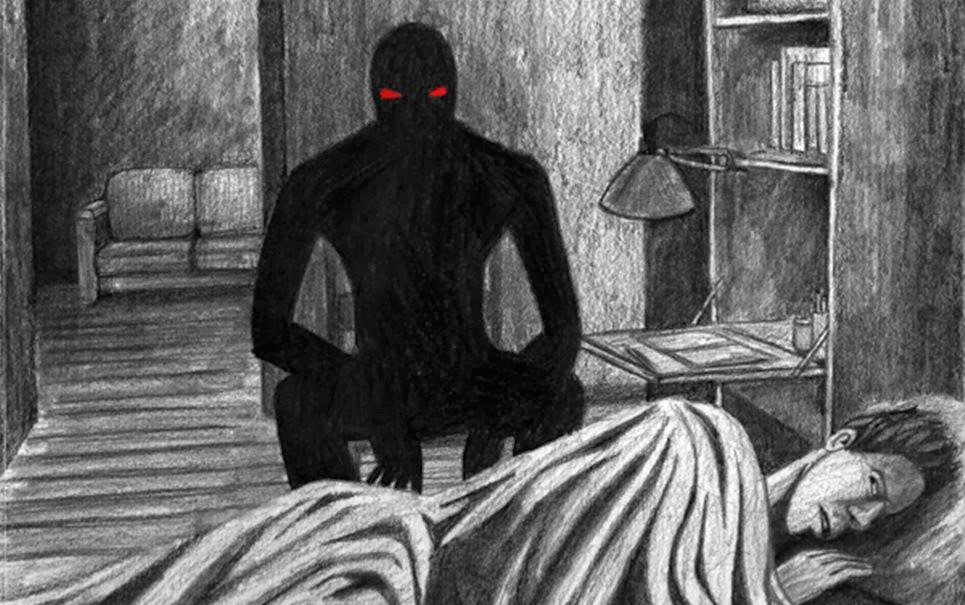 Descubra o motivo de 3:00 da Manhã ser A Hora do Demônio