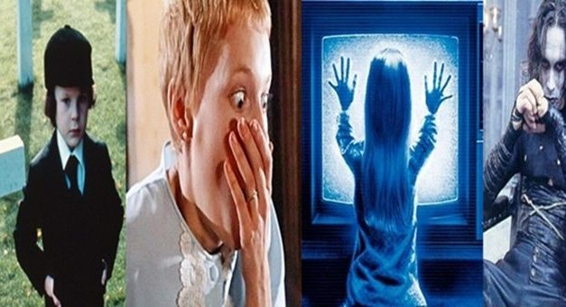 SINISTRO! Conheça as maldições dos filmes de terror
