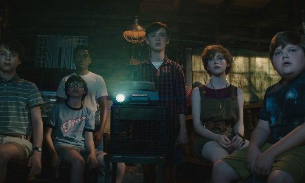 IT: A Coisa | Cena de sexo polêmica do livro entre crianças não estará presente no filme