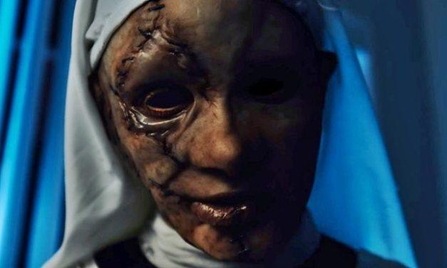 A Enfermeira | Assista curta assustador inspirado no universo de 'Invocação do Mal'