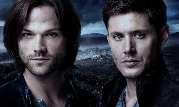 Supernatural | Série pode ser removida do catálogo da Netflix