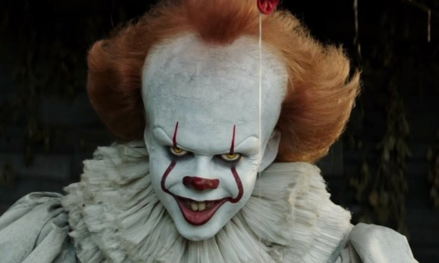 IT: A Coisa | Stephen King revela qual cena do filme o assustou mais
