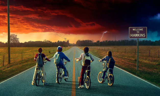 Crítica: Stranger Things (2ª Temporada)