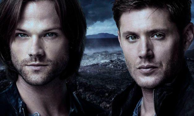 Supernatural | Netflix divulga data para remoção da série do catálogo