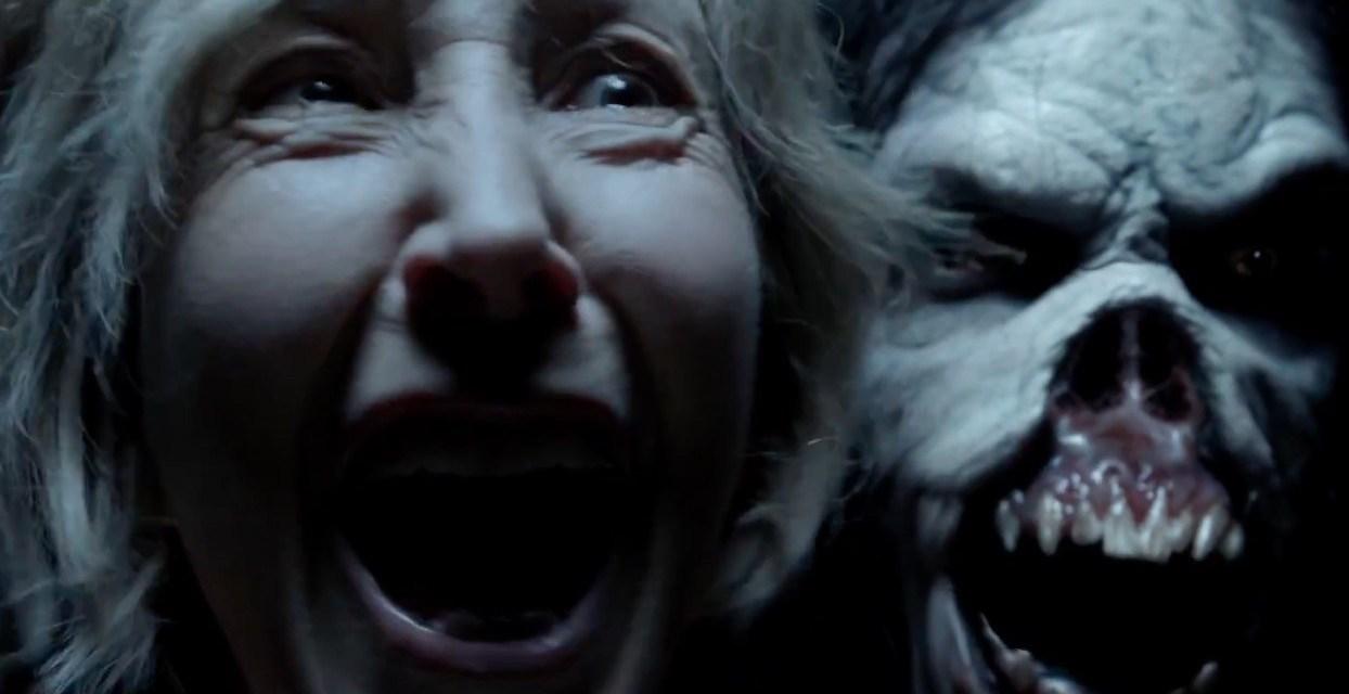 Sobrenatural: A Última Chave   4º filme da franquia ganha novo trailer aterrorizante