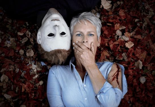 Halloween | Divulgado fotos do set do novo filme da franquia
