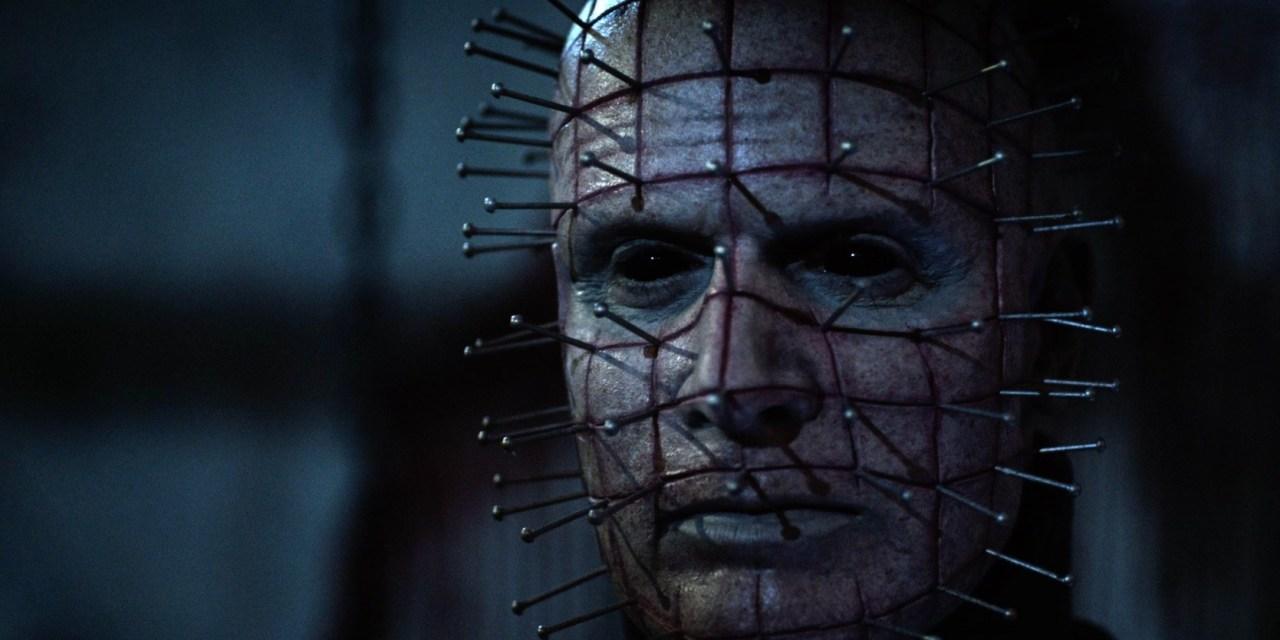 Hellraiser: Judgment | Assista 1º trailer do novo filme da franquia