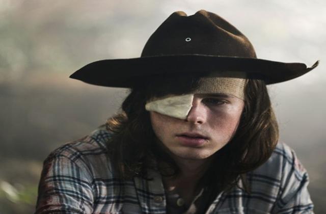 The Walking Dead | Confira as primeiras fotos do retorno da 8ª temporada