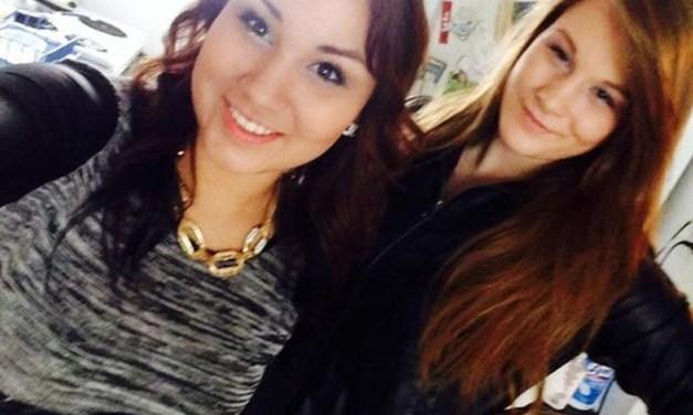 A selfie que fez a polícia descobrir como uma jovem matou a melhor amiga