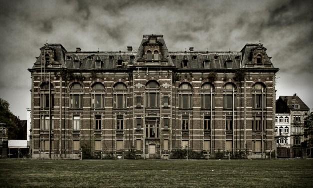 Conheça as histórias de 5 universidades mal- assombradas ao redor do mundo