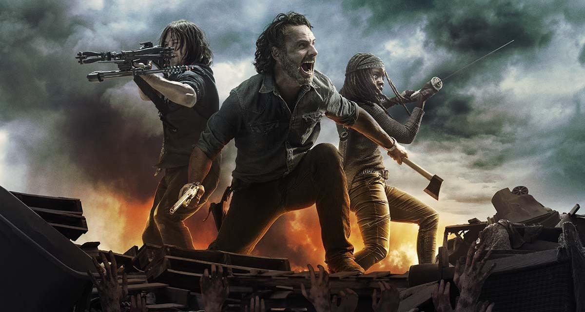 The Walking Dead | Confira as sinopses dos episódios finais da 8ª temporada