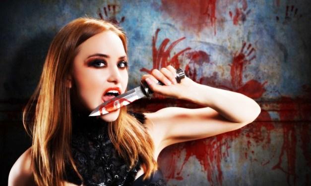 Conheça 5 das mulheres mais demoníacas da história