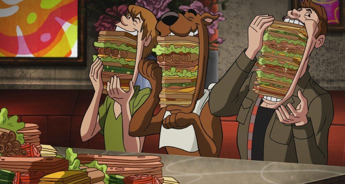 ScoobyNatural | Crossover de Supernatural e Scooby-Doo será exibido hoje no Brasil