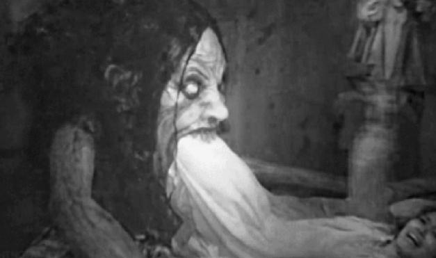 10 GIFS assustadores para você conferir e compartilhar