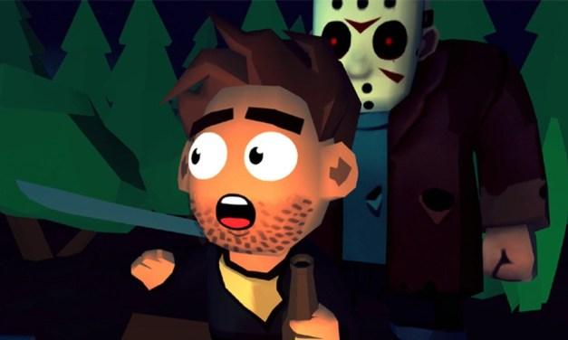 Novo jogo grátis de Sexta-Feira 13 é lançado para smartphones e PC