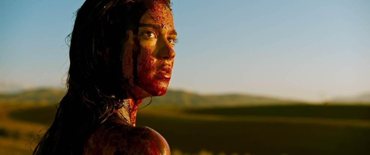 VINGANÇA | CRÍTICA DO FILME MAIS VIOLENTO DO ANO