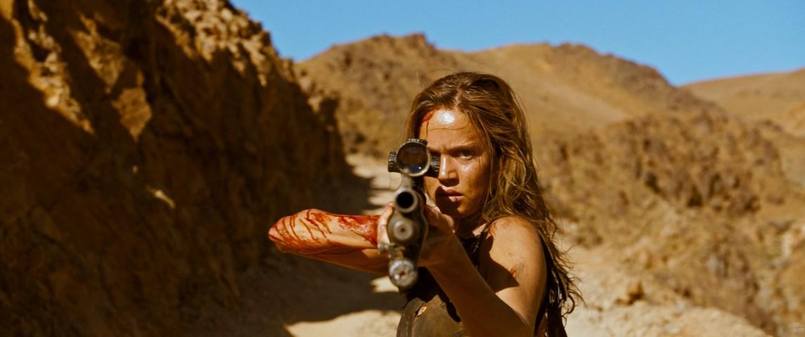 Assista o trailer legendado de 'Vingança' um dos filmes mais violentos dos últimos anos