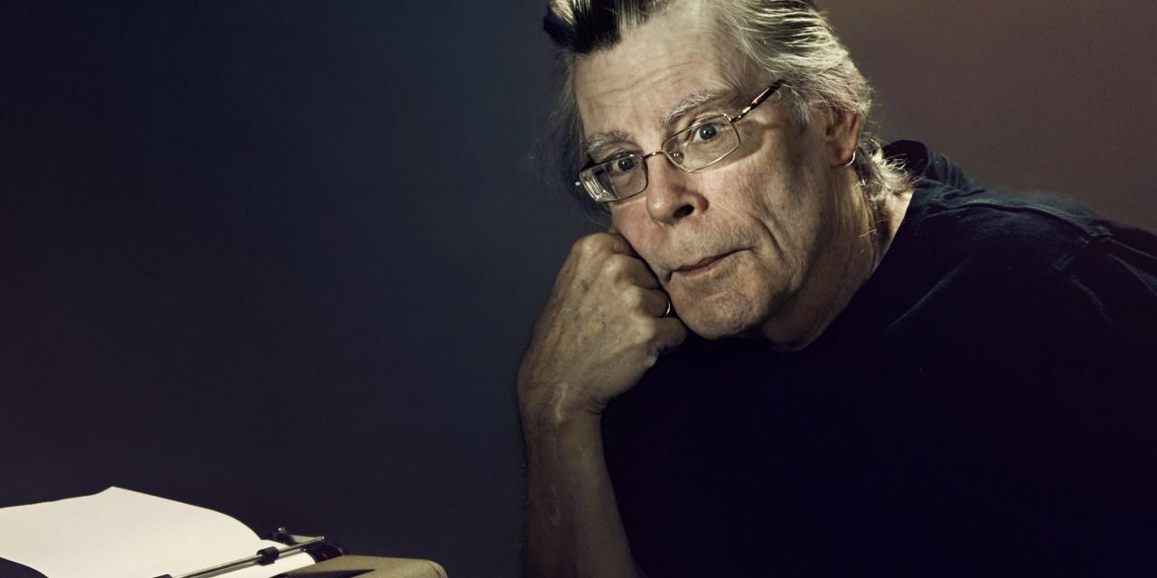 O conto 'A corredora' de Stephen King será adaptado para o cinema