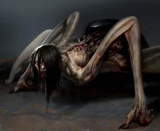 Conheça 5 histórias assustadoras de seres mitológicos humanoides