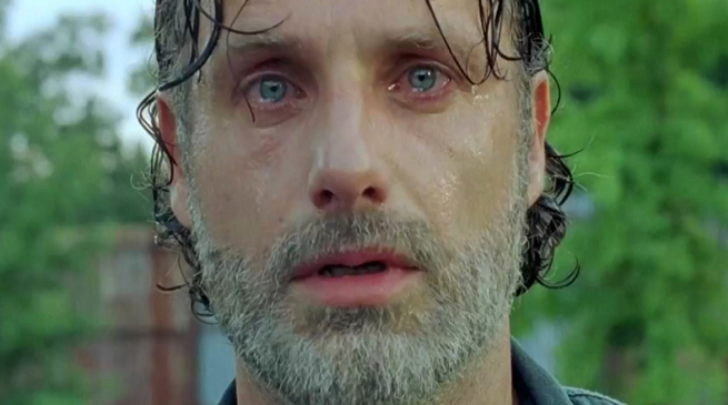 The Walking Dead | Andrew Lincoln sairá da série na 9ª temporada