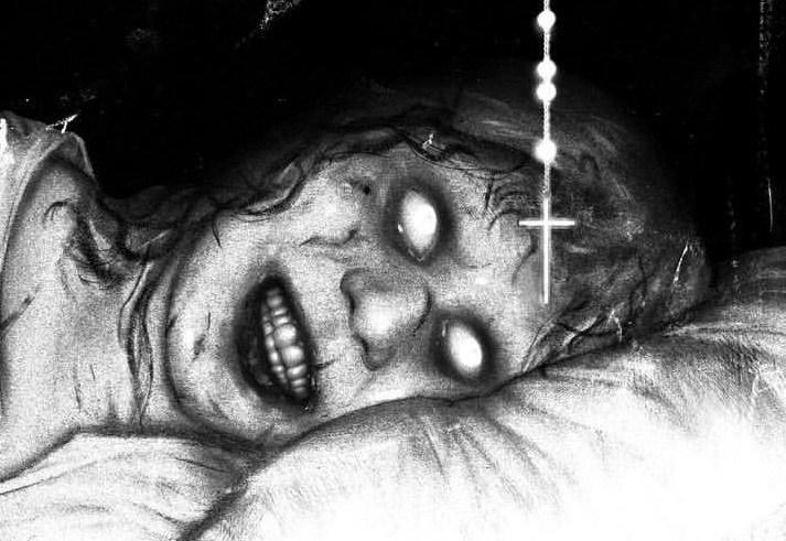 Documentário do diretor de 'O Exorcista' que mostra uma possessão real chegará na Netflix em breve