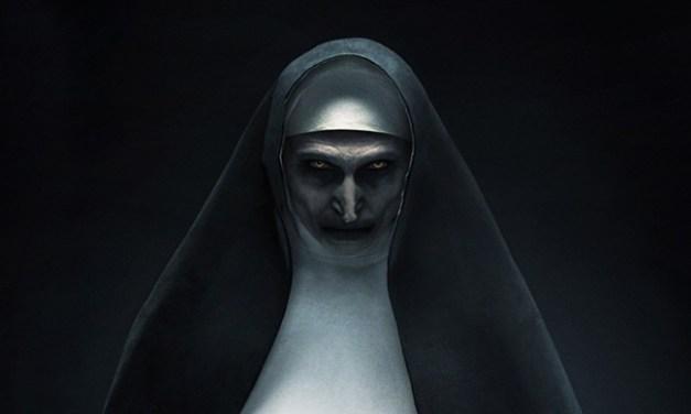 A Freira | Confira trailer, sinopse, cartaz e data de estreia do filme com a freira demoníaca de 'Invocação Do Mal 2'