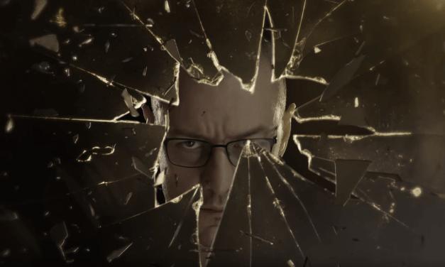 Vidro   Assista o 1º trailer legendado da sequência de 'Corpo Fechado' e 'Fragmentado'