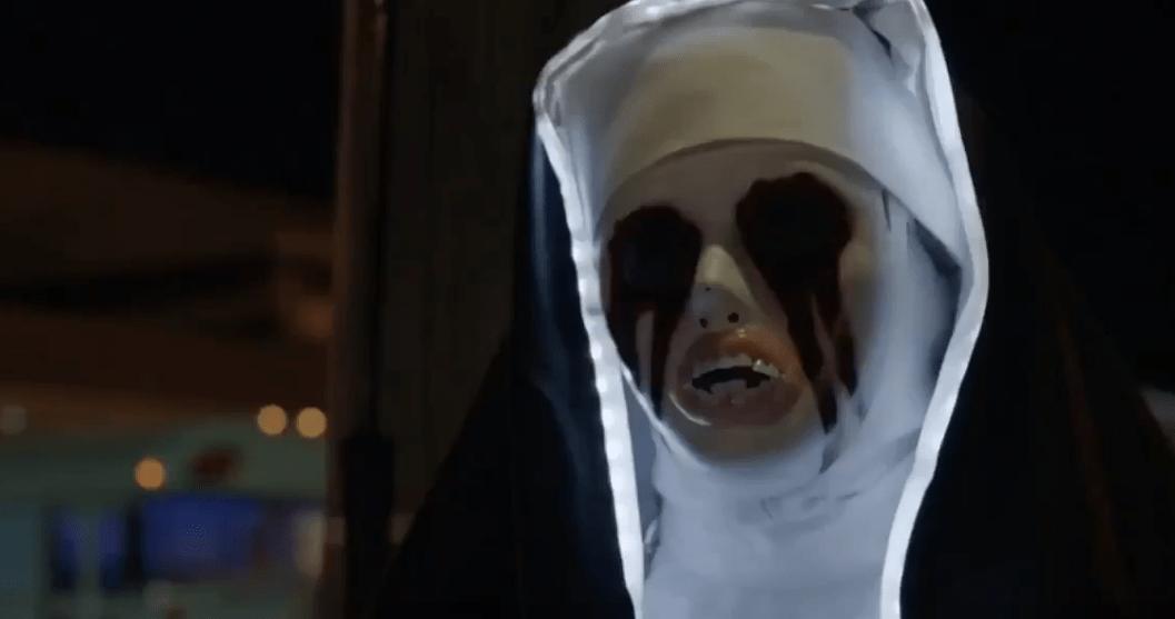 Confira novo vídeo da série inspirada na franquia 'Uma Noite de Crime'