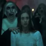 Taissa Farmiga é atormentada por freiras demoníacas em novo vídeo do filme 'A Freira'