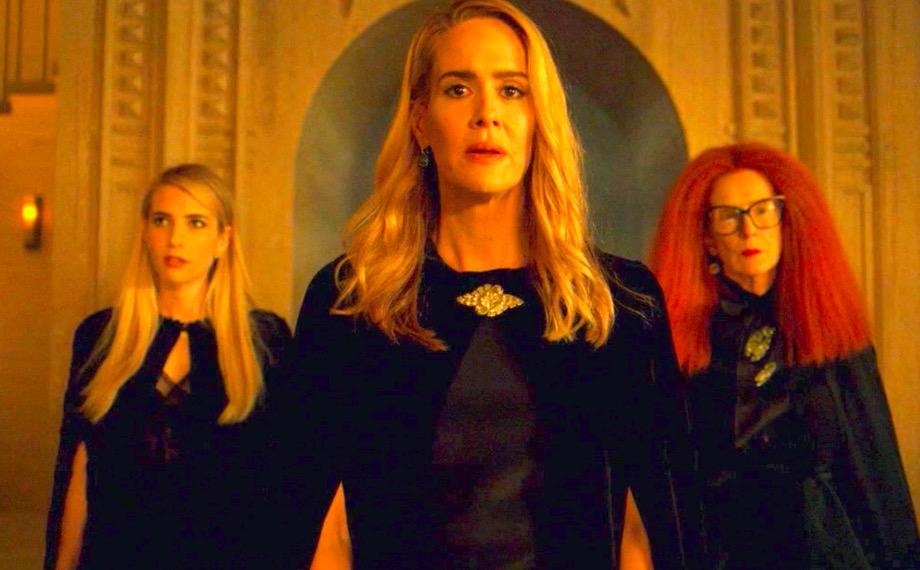 Confira o vídeo promo legendado do 4º episódio de 'American Horror Story: Apocalypse'