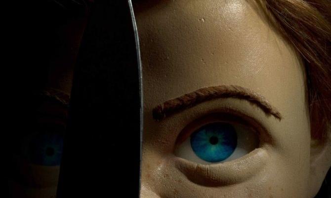 Chucky está pronto para atacar em 1ª foto do remake de 'Brinquedo Assassino'