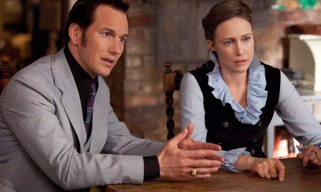 Os atores Patrick Wilson e Vera Farmiga são confirmados no elenco de 'Annabelle 3'