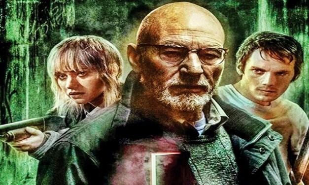Filme 'Sala Verde' já está disponível na Netflix