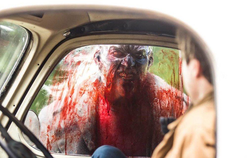 Olhos Famintos 3 | Filme ganha data de lançamento na Netflix