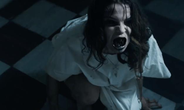 Confira o trailer da nova série de terror mexicana da Netflix 'Diablero'