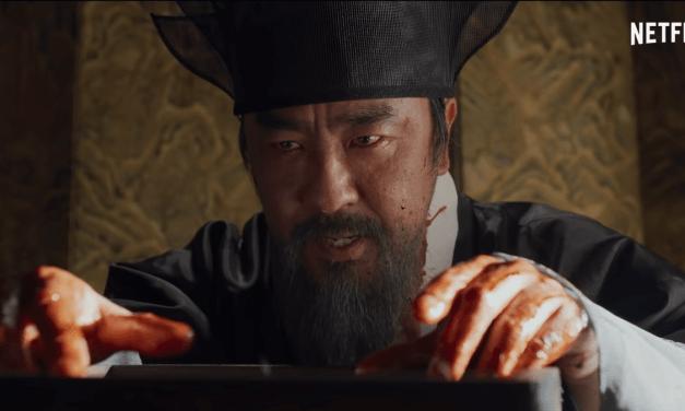 Netflix divulga 1º trailer da série medieval sobre zumbis 'Kingdom'