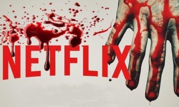 Filmes e Séries que chegaram recentemente na Netflix