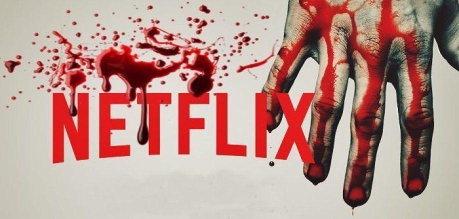 Séries que chegaram recentemente na Netflix