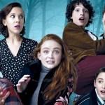Stranger Things   Teaser revela os títulos dos episódios da 3ª temporada