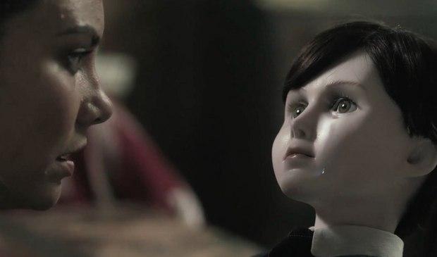 Sequência do filme 'Boneco do Mal' ganha 1ª imagem