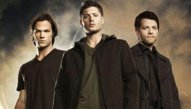 15ª temporada será a última da série 'Supernatural'; confira o anúncio