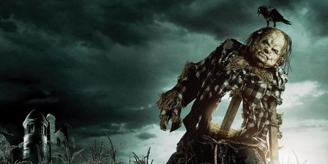 Filme produzido por Guillermo Del Toro 'Histórias Assustadoras Para Contar no Escuro' ganha trailer legendado