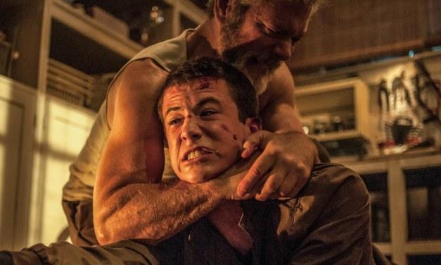 Filme 'O Homem Nas Trevas' chega neste domingo na Netflix