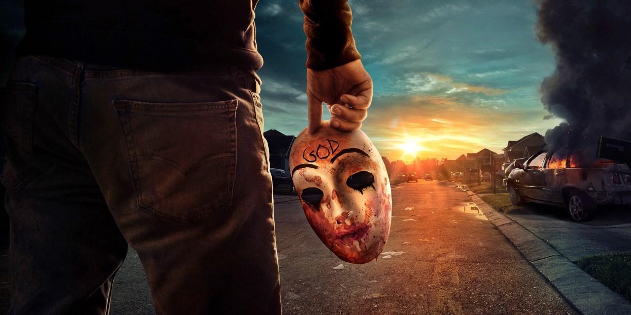 Confira o trailer da 2ª temporada da série 'The Purge'
