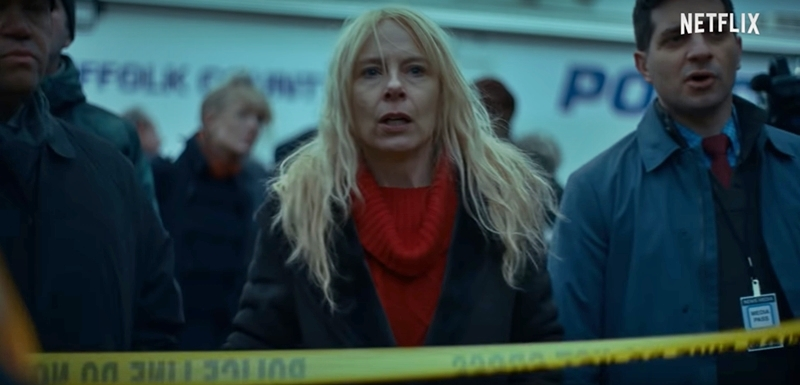 Confira o trailer do suspense da Netflix baseado em história real 'Lost Girls – Os Crimes de Long Island'