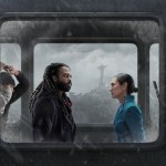 Série pós-apocalíptica 'Expresso do Amanhã' chegou hoje na Netflix