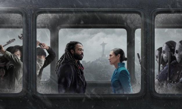 Série pós-apocalíptica 'Expresso do Amanhã' ganha trailer e data de estreia na Netflix