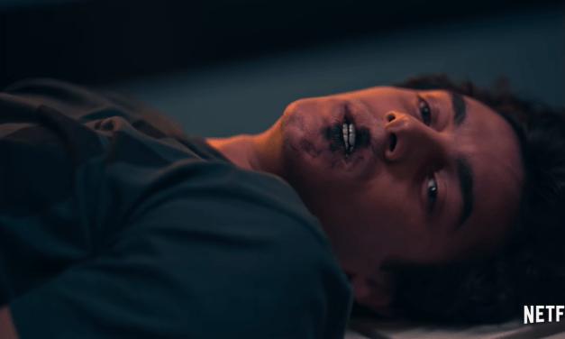 Jovens são aterrorizados por vírus no trailer da nova série brasileira da Netflix 'Boca a Boca'